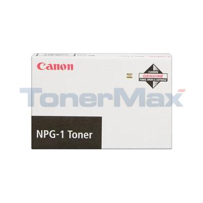 CANON NPG-1 NP1015 NP1215 TONER